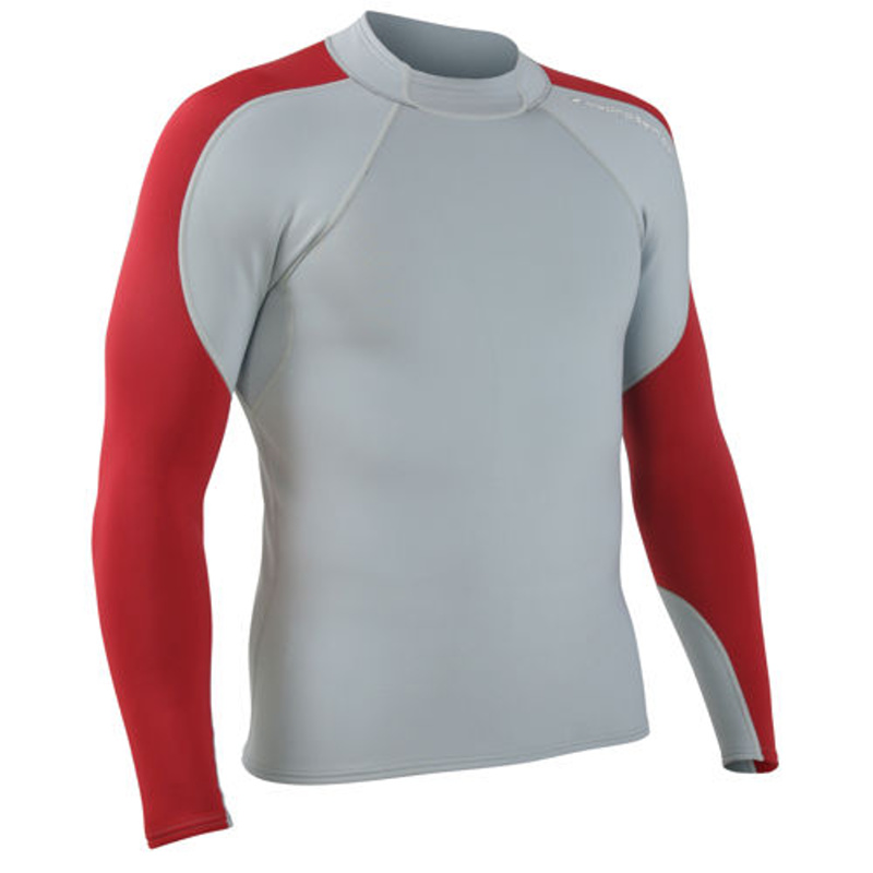 NRS Men's HydroSkin Shirt - L/S