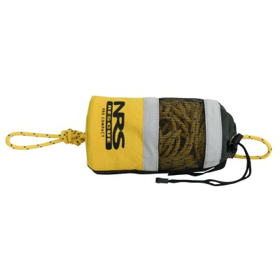 NRS PRO Compact Rescue 21m Throw bag