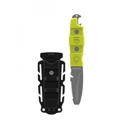 Gear Aid Akua paddle rescue knife