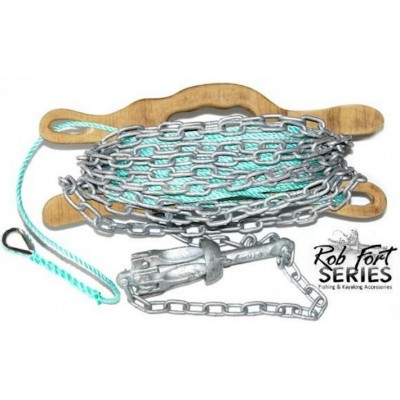 Rob Fort Anchor Pack Folding -  0.7kg