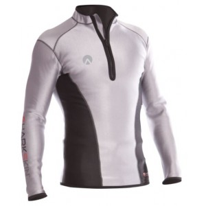SharkSkin Climate Control Long Sleeve - Mens