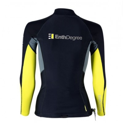 Enth Degree Fiord Long Sleeve -Womens