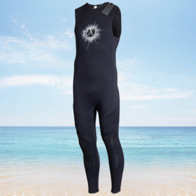 Extreme Limits 3mm Surf long Johns