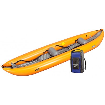 Gumotex K2 White water