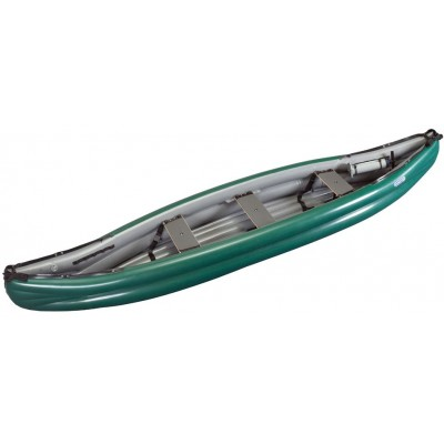 Gumotex Scout Expedition Canoe