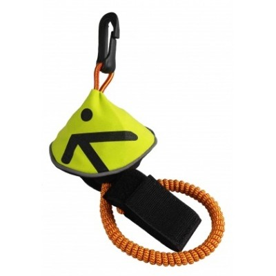 Hiko Flexi Plus paddle leash