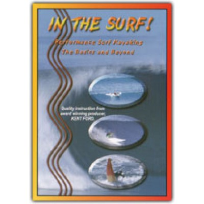 In the Surf DVD