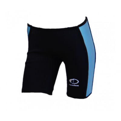 Rasdex Neoprene Shorts 3.5/1.5mm