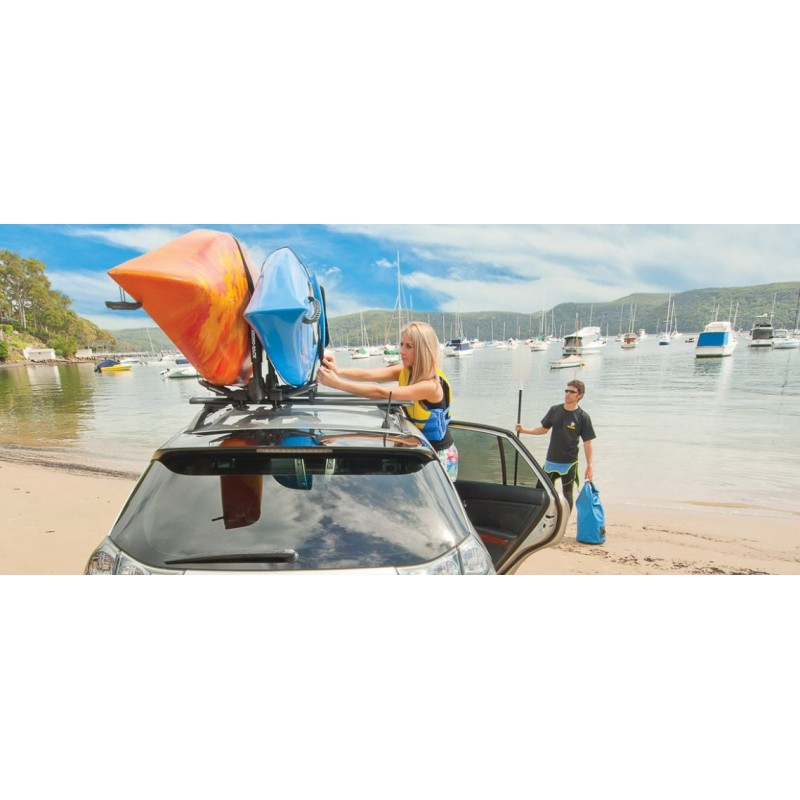Rhino J Cradle S512X Extension for second kayak