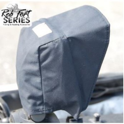Rob Fort Sounder Cover with Shade Visor - HDS-5 - Large