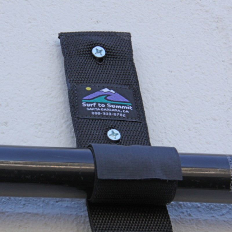 Surf to Summit Double Kayak/SUP Wall Slings