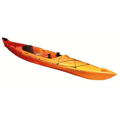 Mission XTreme 420 EXP (ruddered) Sit-on-Top Kayak