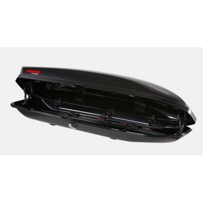 Yakima Skybox 12 Carbonite 340L Roof Box