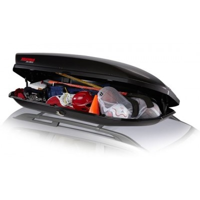 Yakima Skybox 21 Carbonite 595L Roofbox