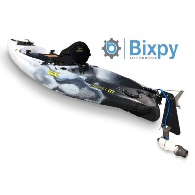 Viking GT E - With Bixpy Electric Jet