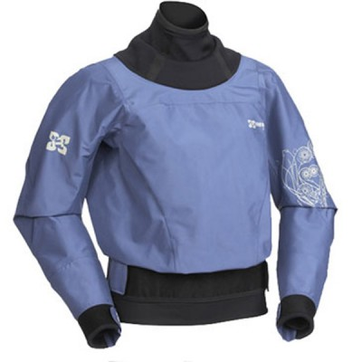IMMERSION RESEARCH COMP LX DRYTOP - WOMEN'S (Second)