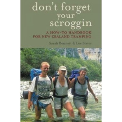 Don't Forget Your Scroggin