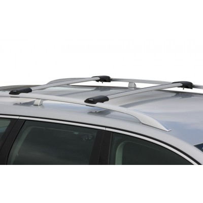 Whispbar / Yakima Rail Bar Roof Rack