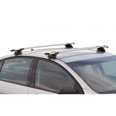 Whispbar / Yakima Through Bar Roof Rack