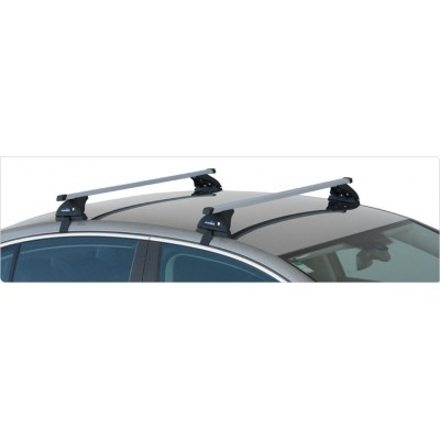 ProRack P-Bar Roof Rack