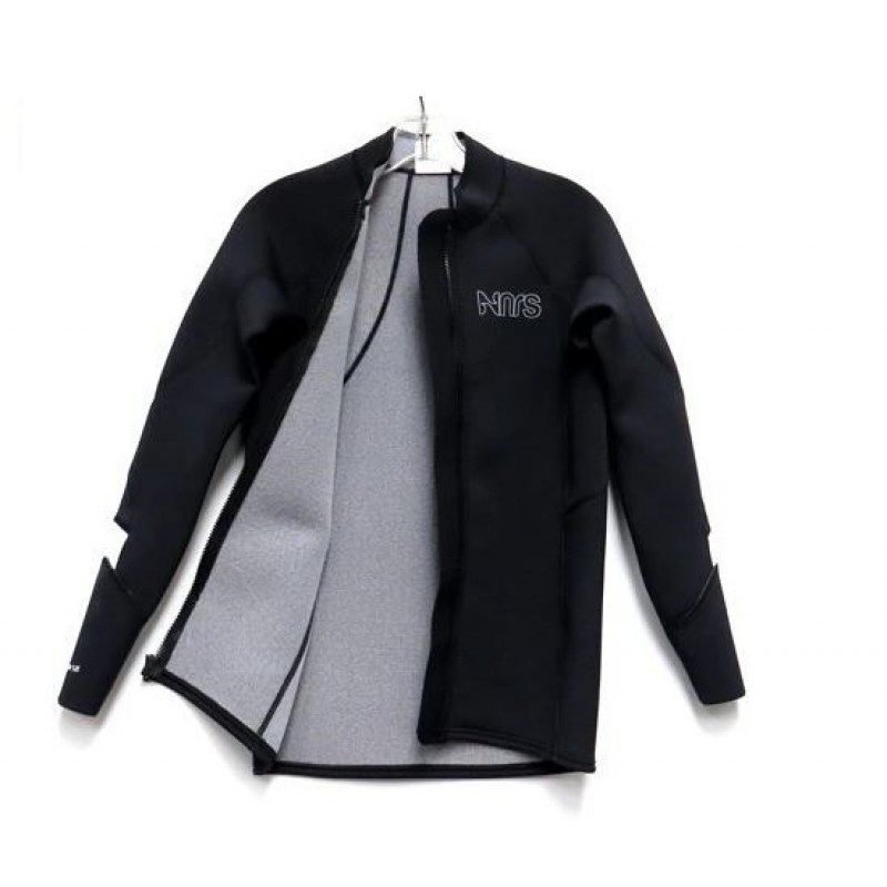 Hydroskin 1.5mm Jacket with Zip Medium only