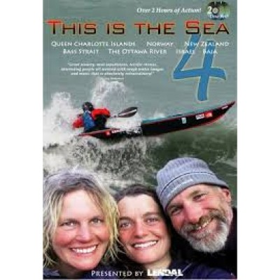 This is the Sea 4 DVD